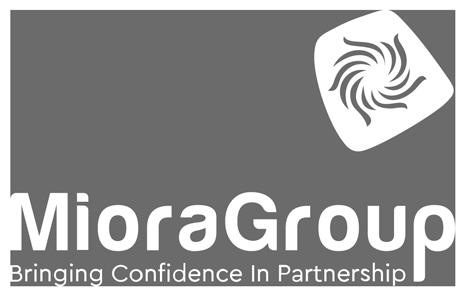 Miora Group logo